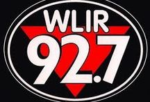 WLIR / Dare To Be Different  / by Jim Sweeney