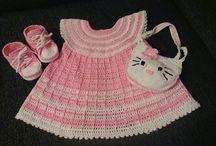 For babies / Vauvoille kaikkee yyyyyber söpöö :-)