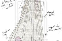 SVP, dessine-moi une robe