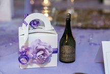 Favours / Everyone wants to stand out. Here's a few ideas of the favours that would bring joy for you guests.