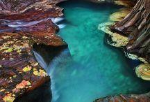 usa UT national parks