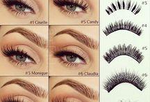 Eyes + Brows