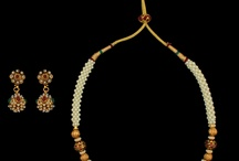 Jewelry Strings / by Indianmyra