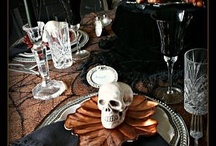 Parties & Holidays: Halloween / by Melana Orton