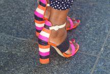 //Shoes// / by Kristen Tadler
