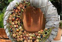 aranzma podzim