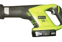 Ryobi P515 ONE plus 18V Cordless Lithium-Ion Reciprocating Saw / This saw provides ample power and speed to saw through a variety items. This recip saw make the task at hand less of a task and more of a fun experience. We analyzed the product and found the following features, pros & cons that are given below.