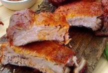 ricette carne