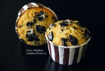 Muffin Monday Recipes / by Anuradha   Baker Street