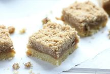 Coffee cake or slice recipes