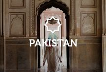 Pakistan / A journey in the Asian country to find out its energy