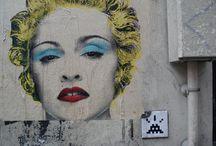 Street Art / All things street art related