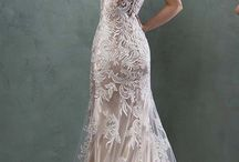 Evening Gowns ~ Pink / Evening Gowns ~ Pink