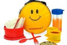 Lunch Box / Innovative, stylish and multipurpose lunch boxes from Varmora Plastech.