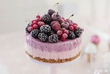 Summer desserts / by Camila Marcias