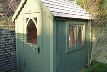 Home - Sheds and Summerhouses
