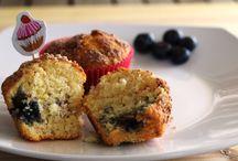 Κέικ & Muffins