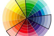 O Potencial das cores.