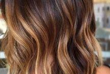 Μαλλιά(χρώμα και χτενισματα)