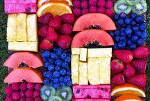 Food Desserts