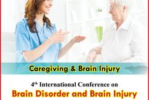 Brain Disorders and Brain Injury / Brain Injury 2017 welcomes attendees, presenters, and exhibitors from all over the world to Toronto,Canada.