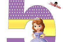 princesa Sophia 5