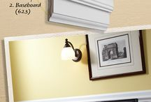 Crown Molding and How to Install