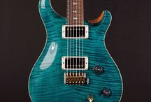 Moore Music EXCLUSIVE Guitars Designed by PRS / These guitars are hand-picked and designed by Dennis, Ed, and Brett alongside Jim Cullen at the PRS Factory. Only the best tops, backs, necks, and fretboards were chosen for these beauties.  Check 'em out!