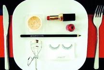 Make-up (passion) / Indossa il trucco ke ti fa sentire più donna