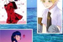 matinett y Adrien
