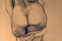 George Grosz (1893-1959) - Desenho / Drawing