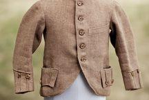Dětský oděv