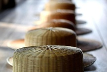 Basketry Hats