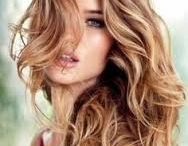 SPRING/ SUMMER 2015 HAIRSTYLE TRENDS / The spring/ summer 2015 hairstyle trends stun with their diversity, bringing the perfect option for any style and face shape and promising to highlight your best features.