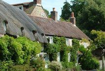 English Country Gardens