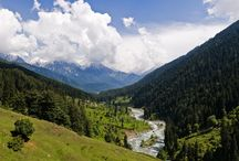 kashmir ladakh tourism / About the beauty and scenic places in kashmir & ladakh www.kashmir-ladakh-tourism.com