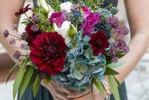 Wedding Flowers / by Sarah Szpak