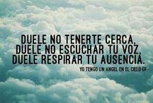 Mi ángel ♡
