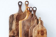 Wood / made from trees