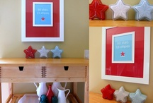 July 4th ideas / by Wendy Green