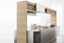 Fabulous Kitchens / Home