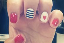 Nails!!!!! / by Ansley Clonts