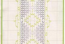 Weaving stitch