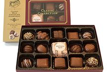 Rogers' Chocolate / Rogers' Chocolate has been one of Canada's premier chocolate creators.