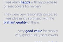 Testimonials / What are our customers saying about us?