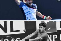 AUSTRALIAN TENNIS CHALLENGES