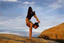 Rock Your Yoga