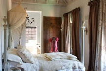 Bedroom / by Anny Huberts
