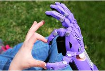 Incredible 3D-Printing / The coolest 3D-printing ideas.