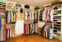 Get in My Closet! / by Jesi Bell-Godfrey